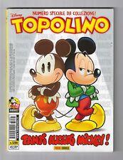TOPOLINO LIBRETTO 3286 90 ANNI TOPOLINO NUMERO SPECIALE COLLEZIONE SILVIA ZICHE
