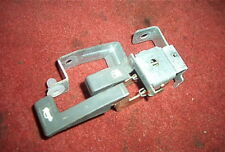 Rover 400 (1995-2000) Tailgate and Fuel Filler Flap Releases