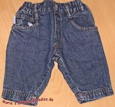 Esprit Hose Jeans Jungen Gummibund Blau Gr.62
