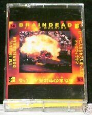 Braindead Sound Machine I'm In Jail / Dogvillasan 4 track CASSETTE TAPE