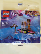 LEGO® Friends 30205 Popstar roter Teppich Neu & OVP