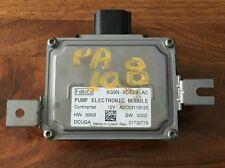 LAND ROVER RANG LR2 (08-12) FUEL PUMP ELECTRIC MODULE OEM 6G9N9D372AC ECM J3J495