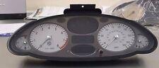 MG-ZT Dash Clock Pod -  MPH - Petrol - YAC001110