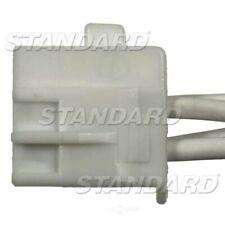 HVAC Blower Motor Resistor Connector Standard S-2117