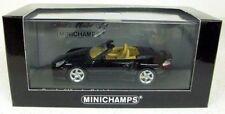 Voitures miniatures verts MINICHAMPS sous boîte fermée