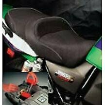 Sargent World Sport Performance Two-Up Seats with Black Accent WS-522-19
