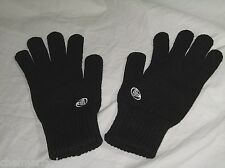 BNWOT  ROXY Ladies Knitted Winter Gloves  Black
