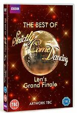 The Best of Strictly Come Dancing - Len's Grand Finale [DVD]