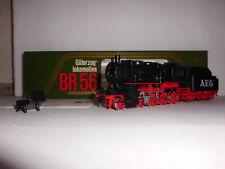 """PIKO HO/DC Dampflok BR 56 2906 DRG """"AEG"""""""