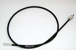 Speedo Cable for Lotus Elan, Wolseley, GT6, Rev Counter cable TR4 & TR4A, GSD111