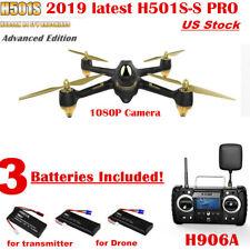 Hubsan H501S Pro X4 Drone 5.8G FPV Brushless 1080P Camera Quadcopter GPS RTH RTF