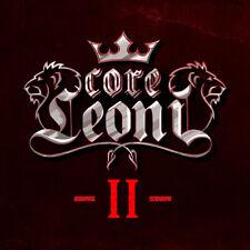 CORELEONI - II - Digipak-CD - 884860285124