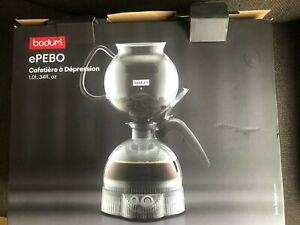Bodum EPEBO Kaffeemaschiene - Designklassiker