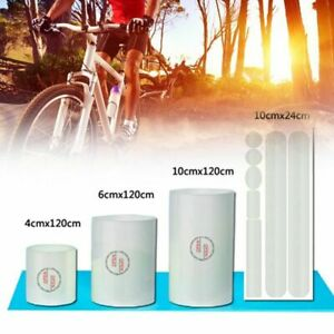 Bicycle Frame Protector Decal Tape Protective Film Anti Scratch Cover Cycling