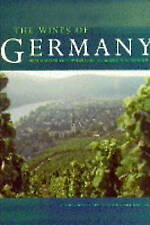 The Wines Of Germany by Octopus Publishing Group (Hardback, 1994)