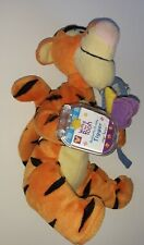 Fisher Price Star Bean Butterfly Buddy Tigger Winnie the Pooh Beanbag Plush TAGS