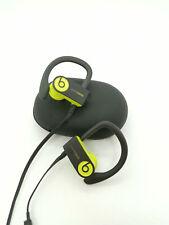 Originales Beats by Dr. Dre Powerbeats 3 Inalámbrico Auriculares (Verde)