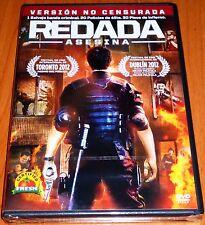 REDADA ASESINA / THE RAID REDEMPTION  - Precintada