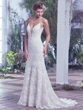 Maggie Sottero  'Mietra' wedding dress size 12
