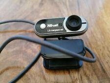 Trust 1.3 Megapixel USB Webcamera