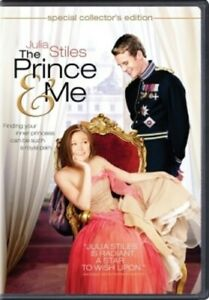 The Prince & Me [New DVD] Ac-3/Dolby Digital, Dolby, Dubbed, Subtitled