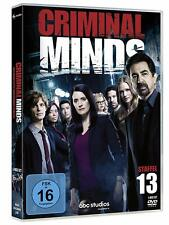Criminal Minds - Staffel 13 - DVD - *NEU*