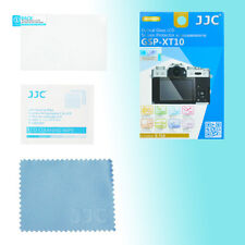 JJC 0.3mm 9h Tempered Glass LCD Screen Protector for Fujifilm X-t10 X-t20