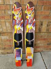 Ho (Obrien) Club Combo Trainers Water Ski Kids/Boys/Girls/Juniors/B eginners