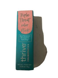 THRIVE Causemetics Triple Threat Color Stick Isabella