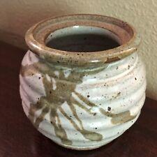 Stoneware Planter Pot