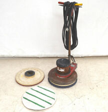 Clarke Vp 20 Polisher Floor Scrubber Buffer Cleaning Machine 115vac Corded Brush