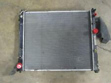 08 CADILLAC CTS Radiator 3.6 3.6L AT Auto Automatic Trans Transmission 15904695