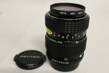 Pentax-M SMC Zoom 40-80mm 1:2.8-4 Top zustand