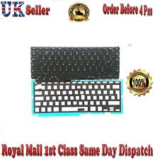 """Brand New Genuine Macbook Pro15"""" A1286 UK laptop Keyboard with backlit 2009-2012"""