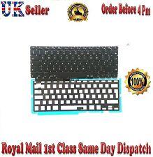 """Macbook Pro15"""" A1286 UK clavier d'ordinateur portable avec rétroéclairé"""