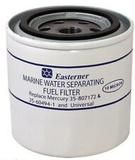 EASTERNER MARINER MERCURY OUTBOARD WATER SEPARATING FUEL FILTER C14551