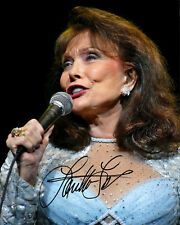 REPRINT - LORETTA LYNN 4 Country Music Legend autographed signed photo