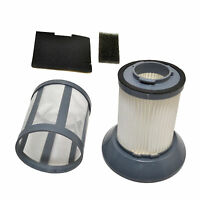 Dirt Cup Filter Assembly fits Bissell 6489 / 64892 Zing Bagless Canister Vacuum
