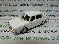 PL210H VOITURE 1/43 IXO IST déagostini POLOGNE :  RENAULT 10