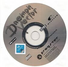 Daemon Vector ( Action / Hack'n'Slay ) PC GAME NEUWERTIG