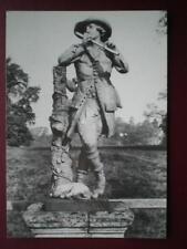 POSTCARD NORTHAMPTONSHIRE CANONS ABBEY - THE LEAD SHEPHERD BOY