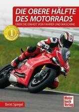 Deutsche Bücher über Auto & Verkehr Motorbuch Verlag fürs Motorrad