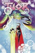THOR VOLUME 2 ROAD TO WAR OF REALMS GRAPHIC NOVEL Collects #12510