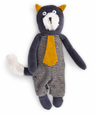 Moulin Roty Les Moustaches Family Alphonse the Cat Doll from Wyestyles
