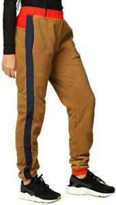 Nike Women's Sportswear Polar Pants Bronze/Obsidian CJ4934-255 NWT ALL SIZES