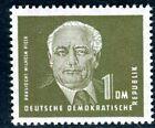 DDR 1950 253ba ** POSTFRISCH TADELOS geprüft DR RUSCHER BPP(M1977