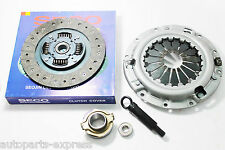 A-E CLUTCH KIT FOR 83-94 MAZDA B2200 B2000 MX-6 626 CAPRI 2.0L 2.2L