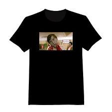 Stephen - Dawn of the Dead #2 - Custom T-Shirt (076)