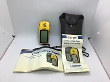 Lot# 1918. Garmin Etrex Handheld 12 Chanel GPS