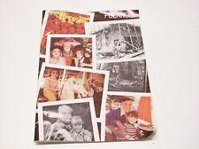 Polaroid Broschüre Bedienungsanleitung für Polaroid Land Pack - Kameras